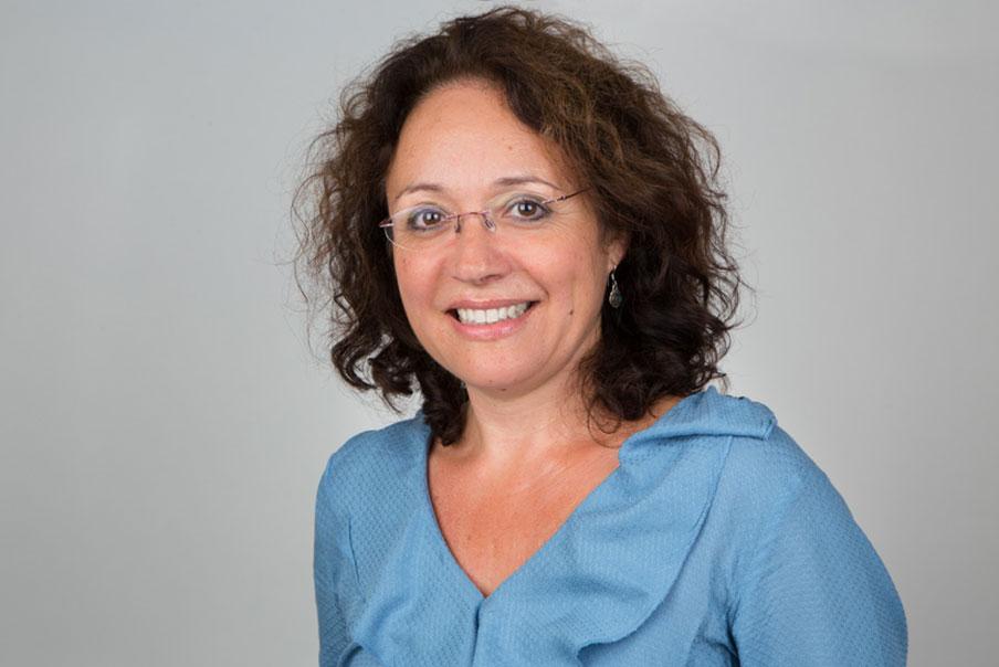 Christine Darrouzès