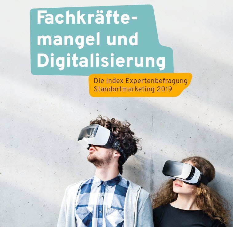Trends im Standortmarketing 2019